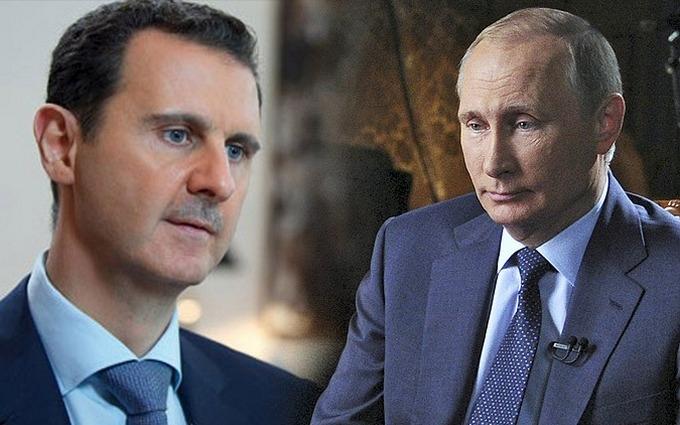 Війна в Сирії: з'явилася тривожна для друзів Путіна новина