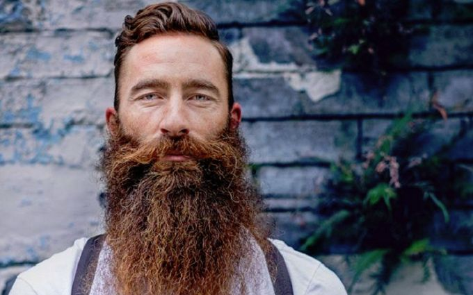 Ученые назвали неожиданную опасность бороды