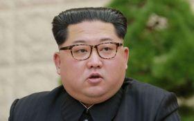 Нас хочуть задушити: Кім Чен Ин шокував новою заявою