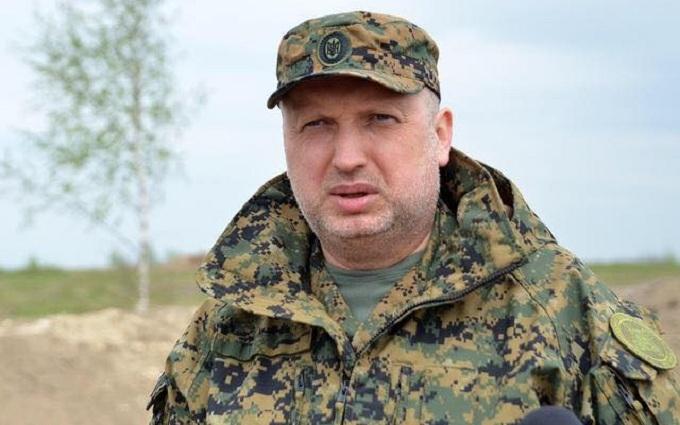 Турчинов жестко прошелся по Нацгвардии Путина: опубликовано видео