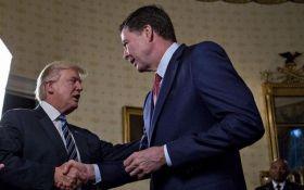Трамп просив ФБР припинити розслідування проти Флінна, у Білому домі заперечують