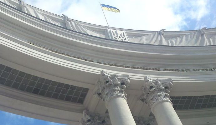 Посольство Украины в Сирии эвакуируют из-за угрозы безопасности
