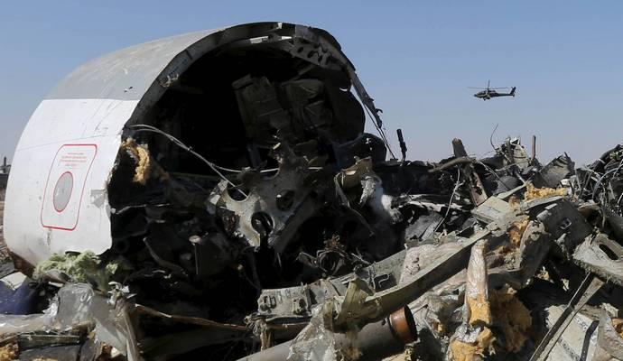 Ответственность за подрыв самолета в Сомали взяли на себя экстремисты Аль-Шабаб