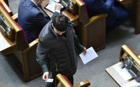 Новий імідж Савченко розбурхав мережу: з'явилися фото