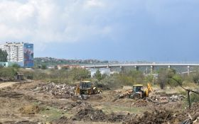 Окупанти зносять дачі кримчан заради будівництва моста: в мережі публікують шокуючі фото