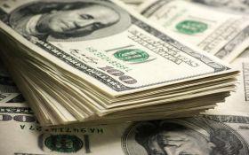 Курсы валют в Украине на понедельник, 22 мая