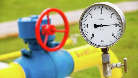 Обсяг газу в ПСГ України за добу збільшився до 15,991 млрд куб.м