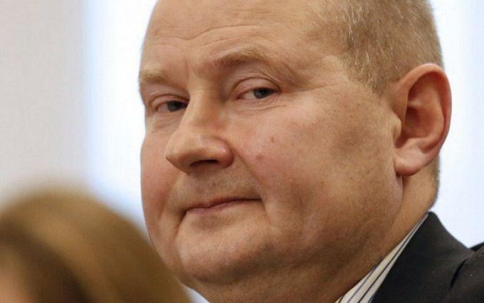 Рада винесла своє рішення щодо скандального судді-хабарника