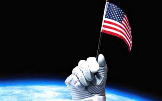 Трамп намерен создать космические войска США