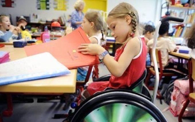 Рада расширила доступ школьников сособыми потребностями кобучению