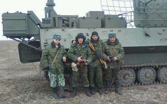 Найманці з Білорусі катаються по Донбасу на російській техніці: опубліковані фото