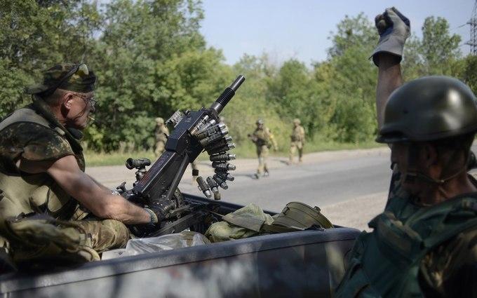 Розвідка дізналася про масовий саботаж серед бойовиків ДНР