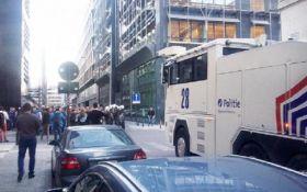 Протесты турок в Брюсселе вылились в бои, есть раненые: появилось видео