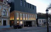 """Кличко не позволил """"Гогольфесту"""" проводить события в Театре на Подоле из-за возможных провокаций"""