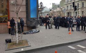 Расстрел Вороненкова: всплыла громкая деталь насчет киллера