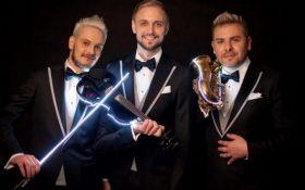 Евровидение-2017: участники от Молдовы о визите в Украину и конкурентах на конкурсе, эксклюзивный комментарий