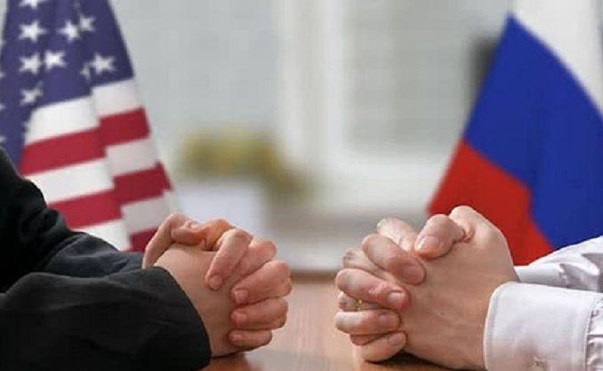 Россия ввела повышенные пошлины против США