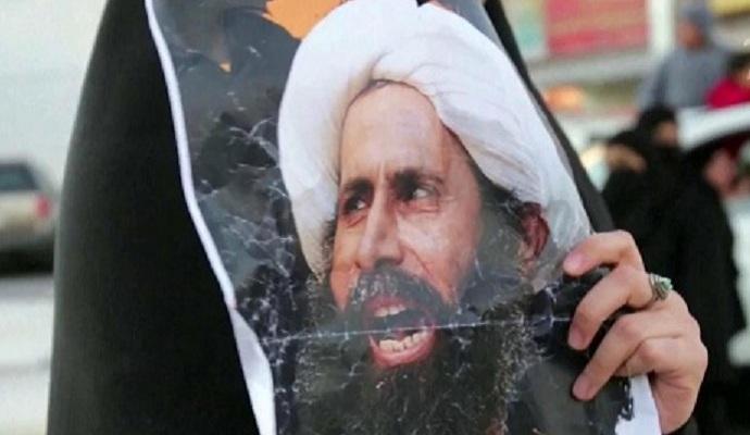 В Бахрейне продолжаются протесты в связи с казнью проповедника Нимра ан-Нимра