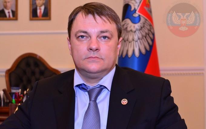 Максим Лещенко