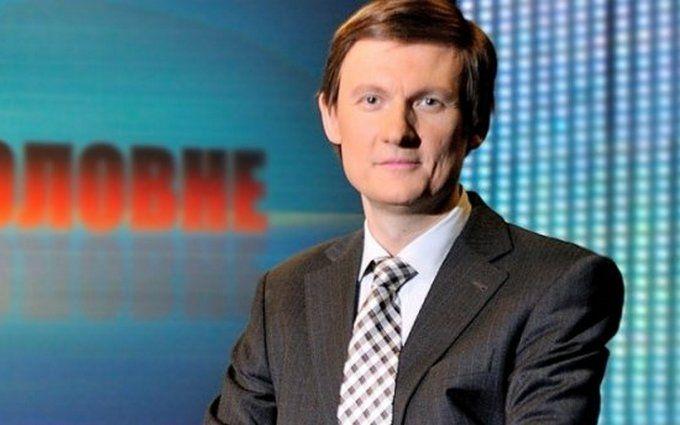 Скончался известный телевизионный ведущий Олесь Терещенко