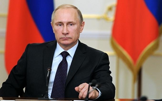 У Росії розповіли про затьмарену психіку Путіна
