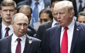 """""""Это безумие!"""": Трамп признался, что на самом деле хочет обсудить с Путиным"""