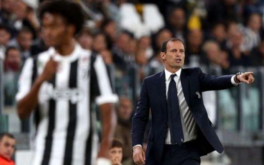 Аллегри: Торино вполне может побороться за попадание в шестерку