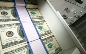 Курсы валют в Украине на пятницу, 31 августа