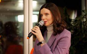Известная телеведущая призналась, что поборола рак и обратилась ко всем украинцам