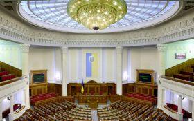 Неотложно: обнародован исторический законопроект о вступлении Украины в НАТО и ЕС