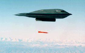 США послали ядерный намек России: объявлено об испытаниях бомб