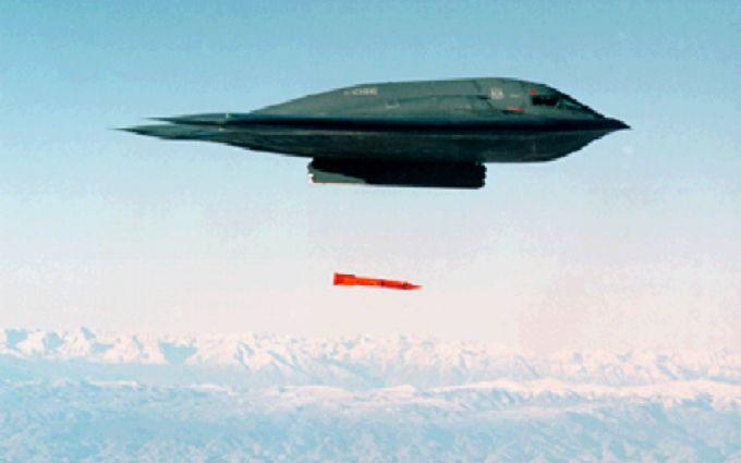 США послали ядерний натяк Росії: оголошено про випробування бомб