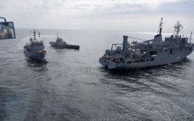 Боевая стрельба и воздушная разведка: как украинские военные готовятся к атаке на Черноморском побережье