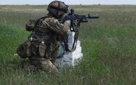 """Як вражає ціль """"крилата піхота"""": з'явилися яскраві фото українських десантників"""