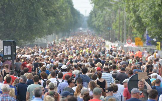 Ученые шокировали новым прогнозом о будущем человечества - какие проблемы ожидаются