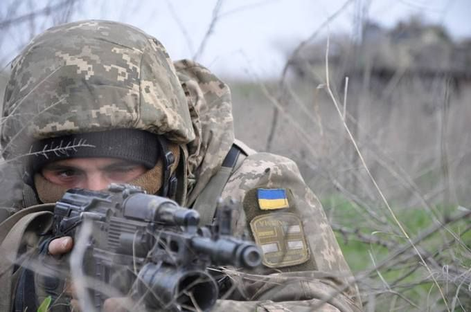 Ситуація на Донбасі загострилася: сили АТО понесли масштабні втрати