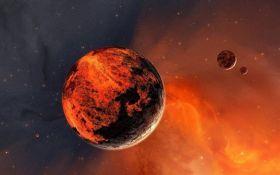 НАСА запустило місію на Марс