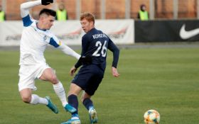 Десна - Динамо: полное видео матча украинской Премьер-лиги