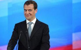 Американским сенаторам предложат ввести санкции против Медведева