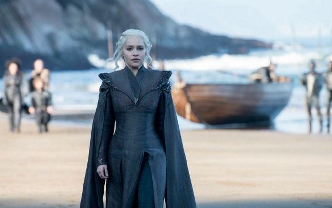 """HBO оприлюднив нові кадри 7 сезону """"Гри престолів"""""""
