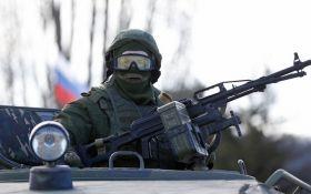 В России критически высказались о возможности вывода войск с Донбасса