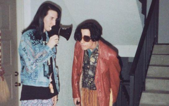 В США умер один из основателей Marilyn Manson
