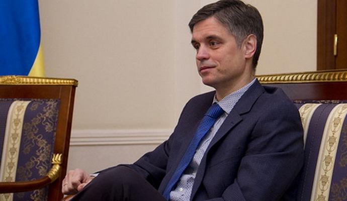 В Минске-3 может быть то, что мы не переварим - замглавы МИД