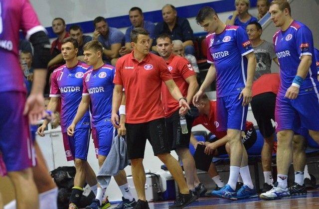 Мотор стартует в Лиге чемпионов матчем против российских Медведей. Анонс
