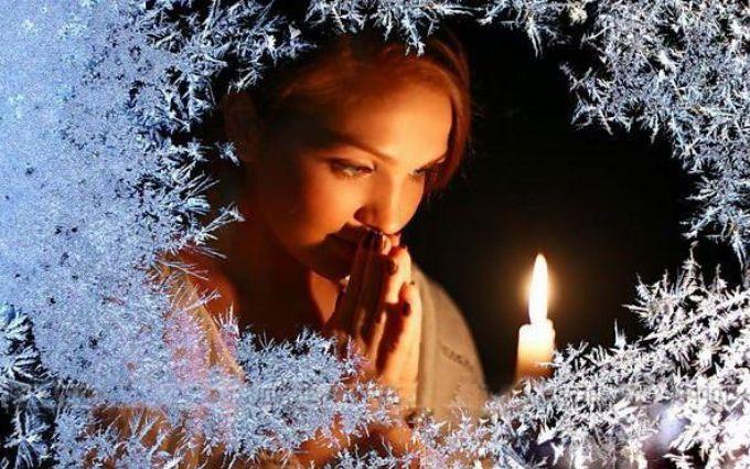 Как гадать на святки и Старый Новый год: лучшие гадания на любовь и будущее