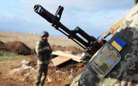 Штаб АТО повідомив тривожні новини з Донбасу: серед бійців ЗСУ є поранені