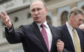 У Путіна нарешті пояснили, чому звинувачують Україну у вбивстві Захарченко