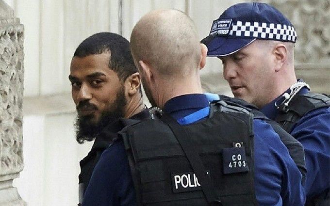 В Лондоне предотвратили теракт у здания парламента  появились фото (1.05 11) e1f3d1566468a