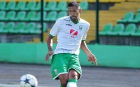 Защитник Карпат Кортеджано восстановится к Динамо, Ксенз вернется через пару недель
