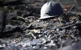 В шахте на Донбассе погиб рабочий